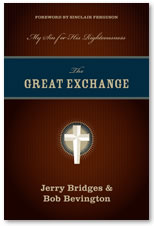 Book Cover of The Great Exchange